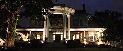 Belmont Estate Is Located In Reidsville Nc Between Greensboro 19 Miles To The South And Danville Va 23 North