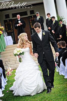 NC All Inclusive Weddings Greensboro Danville